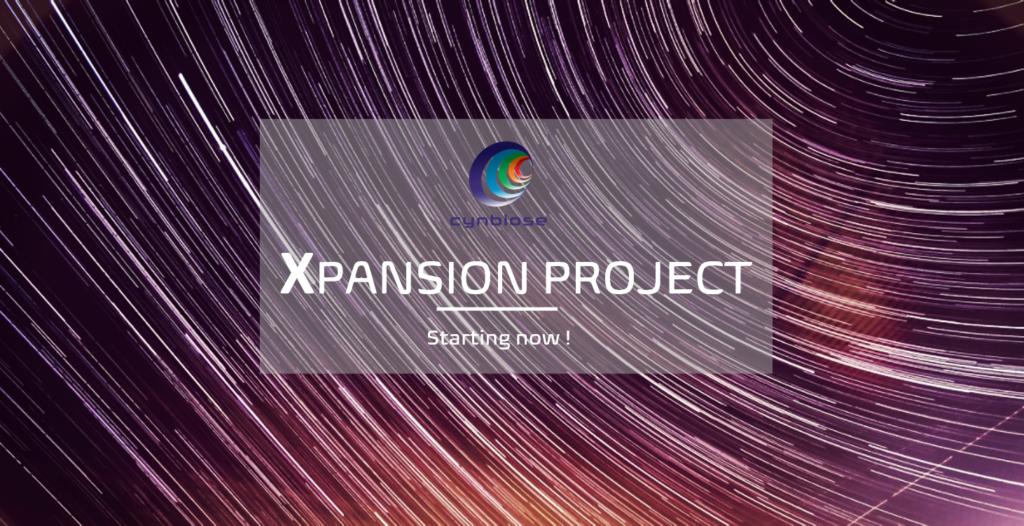 Visuel Xpansion Project